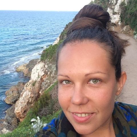 Evelin, 33 éves társkereső nő - Budapest