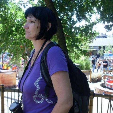 Erzsébet, 53 éves társkereső nő - Jászberény