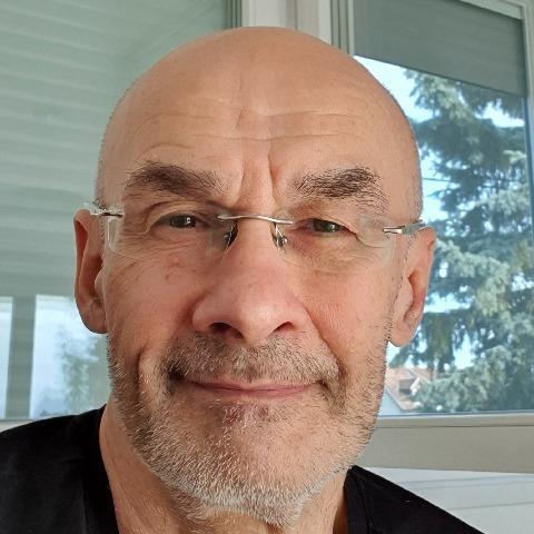 János, 66 éves társkereső férfi - Ráckeve