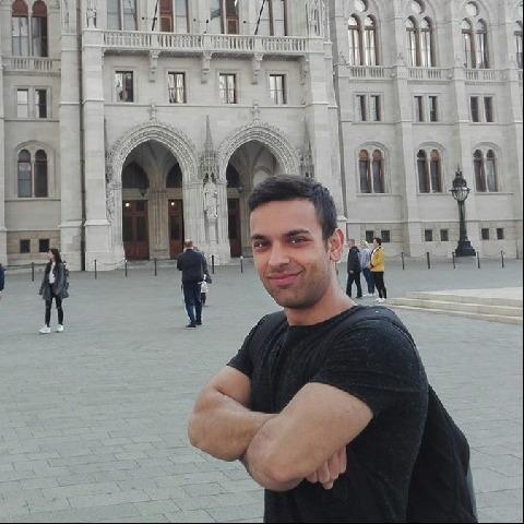Zsolti, 28 éves társkereső férfi - Eger