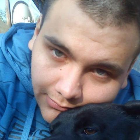 Ferenc, 34 éves társkereső férfi - Cikó