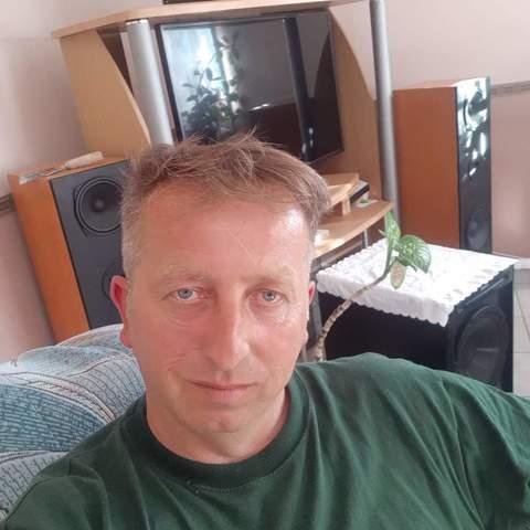 Sándor, 48 éves társkereső férfi - Táborfalva