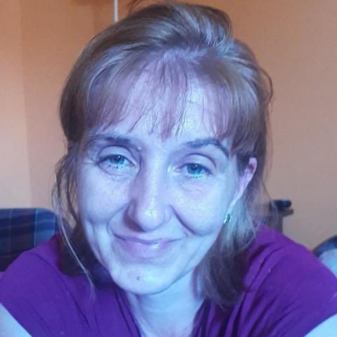 Annamaria, 44 éves társkereső nő - Győr