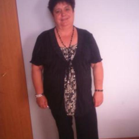 Mária, 60 éves társkereső nő - Szamosszeg