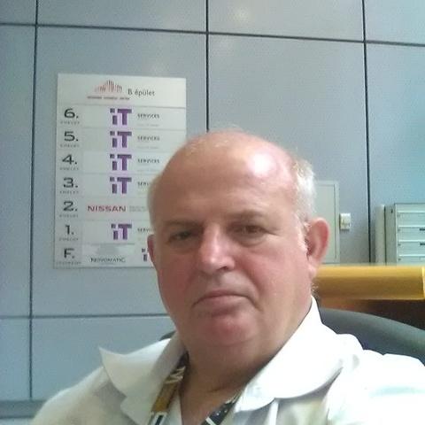 Zoltán, 69 éves társkereső férfi - Szentmártonkáta