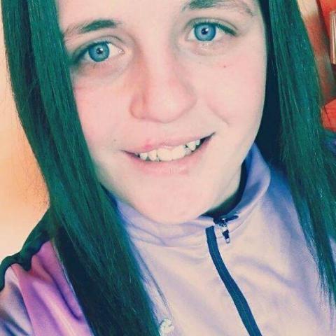 Rami, 22 éves társkereső nő - Szeghalom