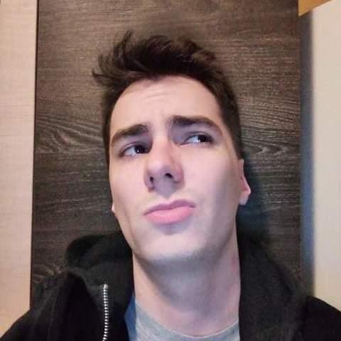 Dani, 24 éves társkereső férfi - Tokaj