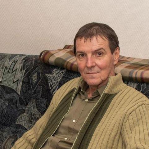Tamás, 57 éves társkereső férfi - Almáskamarás