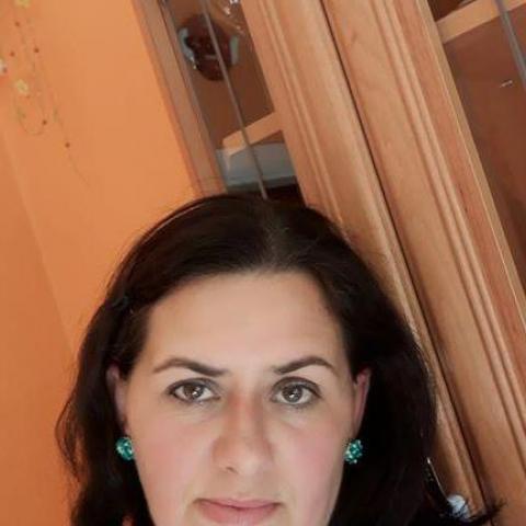 Irma, 42 éves társkereső nő - Aszód