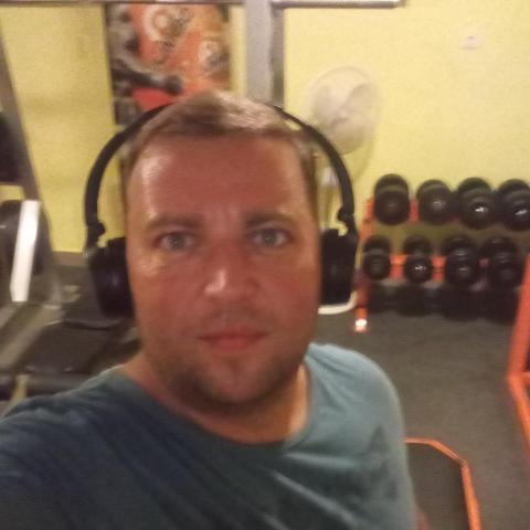 Gábor, 39 éves társkereső férfi - Miskolc