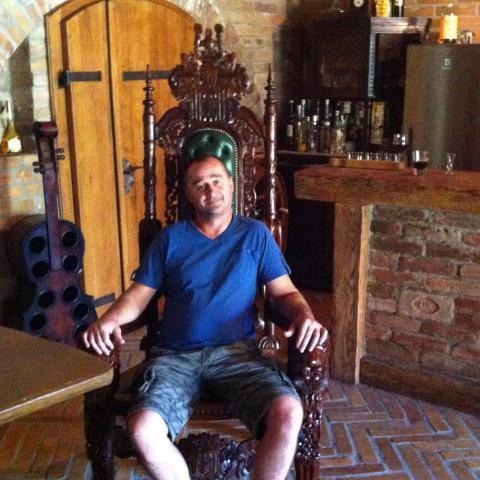 Tibor, 57 éves társkereső férfi - Hőgyész