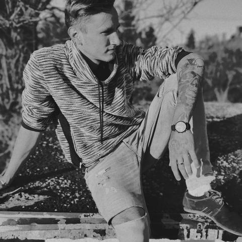 Krisztián, 21 éves társkereső férfi - Sárrétudvari