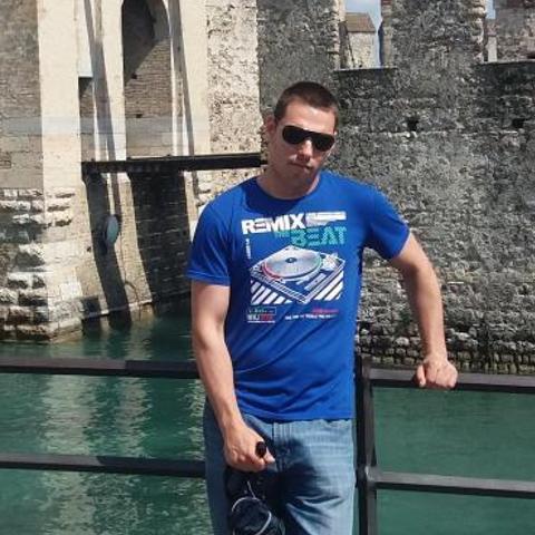 Dániel, 28 éves társkereső férfi - Szekszárd