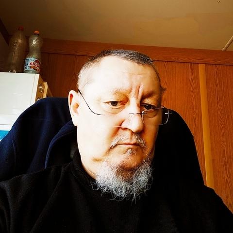 Tibor, 64 éves társkereső férfi - Sajóbábony