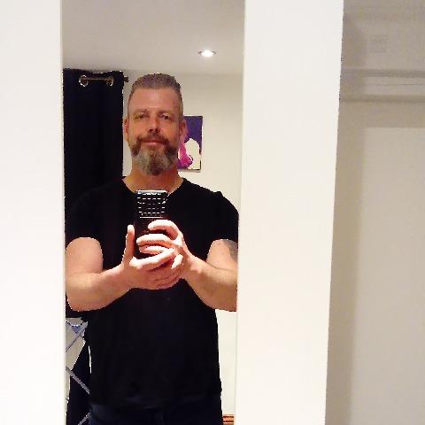 Tamás, 43 éves társkereső férfi - London
