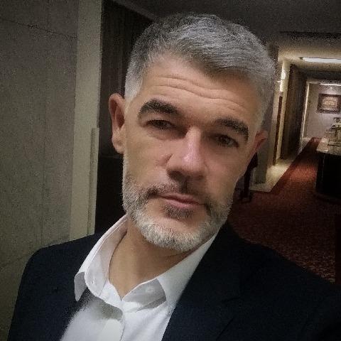 Krisz, 47 éves társkereső férfi - Pécs