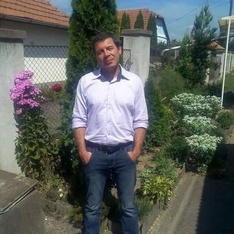 Laszlo, 54 éves társkereső férfi - Hajdúszoboszló
