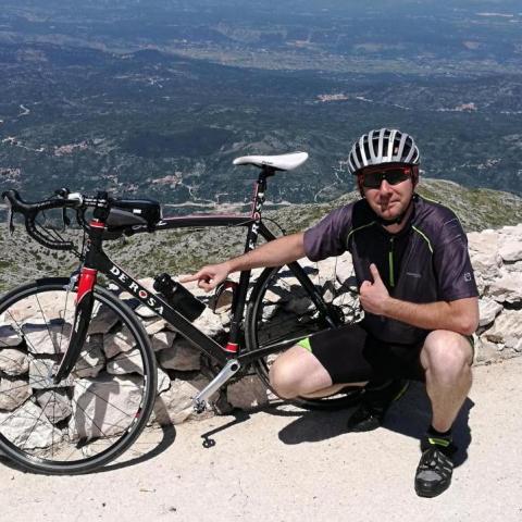 Roland, 35 éves társkereső férfi - Szombathely