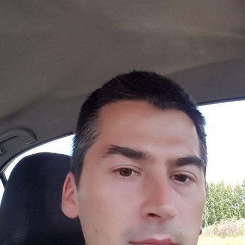 Zsolt, 35 éves társkereső férfi - Dévaványa