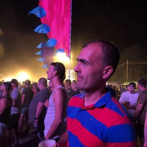 Zoltán, 37 éves társkereső férfi - Gyarmat