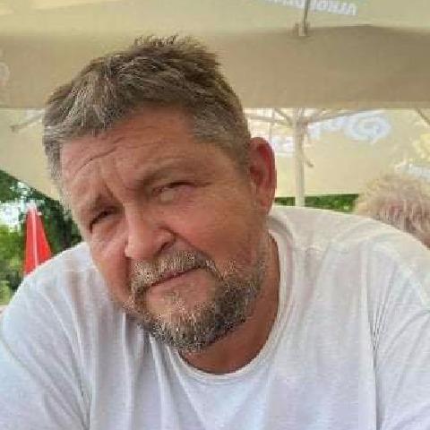 Gábor, 48 éves társkereső férfi - Tura