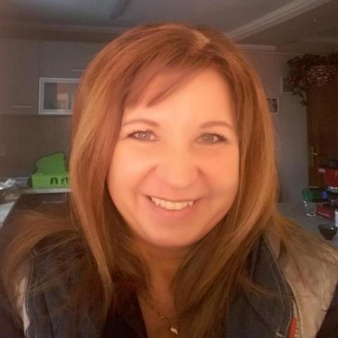 Andi, 48 éves társkereső nő - Csongrád