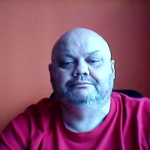 Péter, 53 éves társkereső férfi - Miskolc