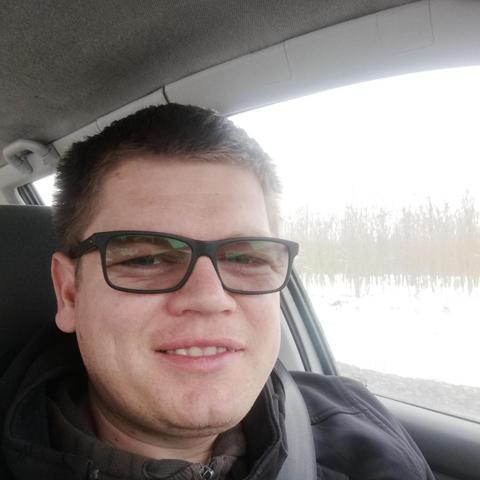 Gergõ, 34 éves társkereső férfi - Nyíregyháza