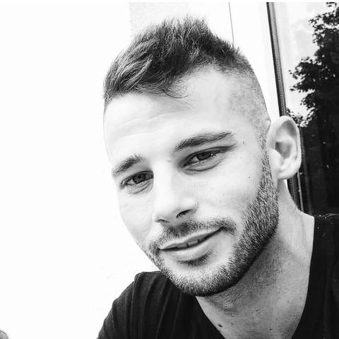 Dávid, 31 éves társkereső férfi - Leányfalu