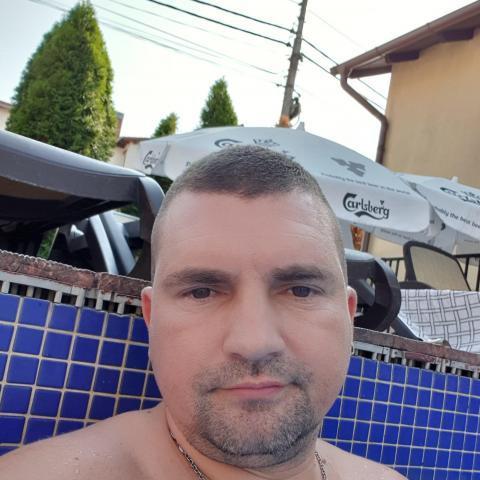 Csabi, 41 éves társkereső férfi - Nagyvárad