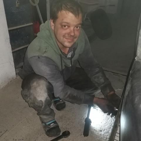 Szabolcs, 33 éves társkereső férfi - Karcag