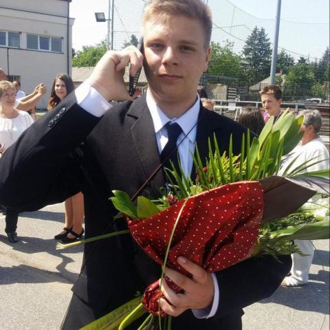 Krisztián, 21 éves társkereső férfi - Bodrogkeresztúr