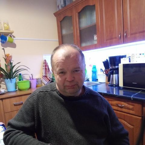 Attila, 51 éves társkereső férfi - Miskolc