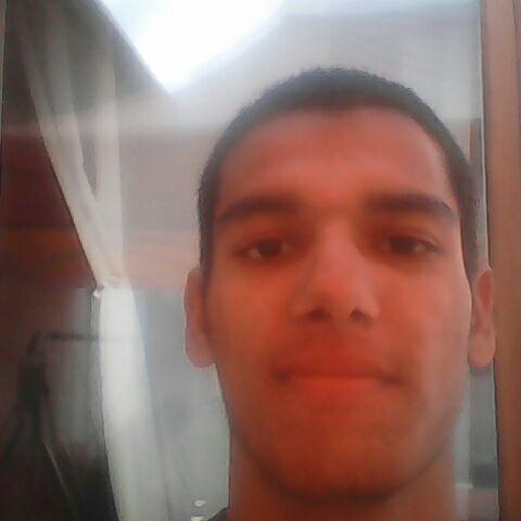 Rostás, 24 éves társkereső férfi - Fábiánháza