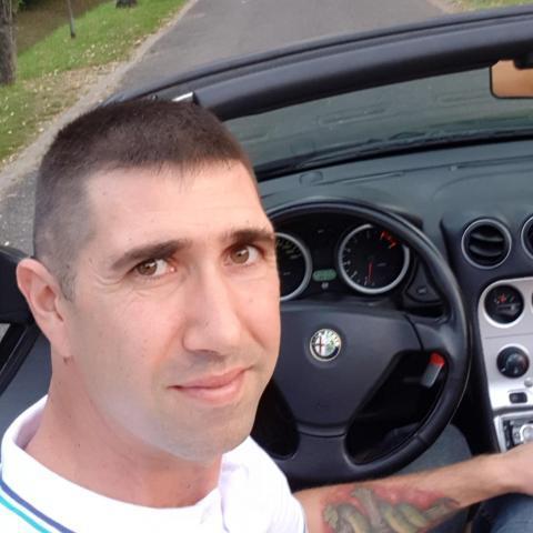 Vilmos, 37 éves társkereső férfi - Kaposvár