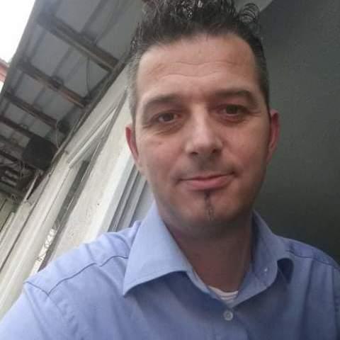 Gabor, 45 éves társkereső férfi - Aschaffenburg
