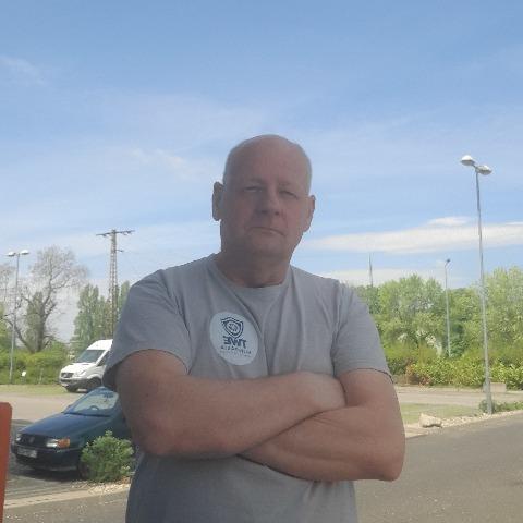 Ervin, 58 éves társkereső férfi - Martonvásár