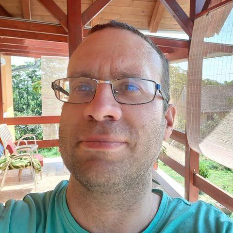 Tamás, 40 éves társkereső férfi - Pákozd