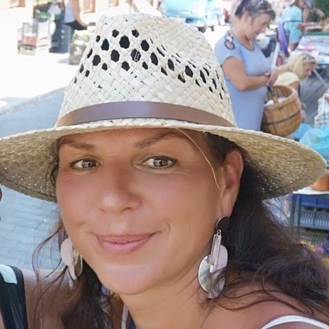 Andi, 44 éves társkereső nő - Berlin