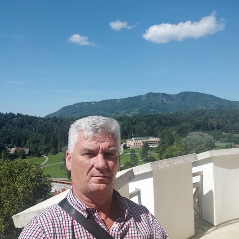 Tibor, 51 éves társkereső férfi - Szeged