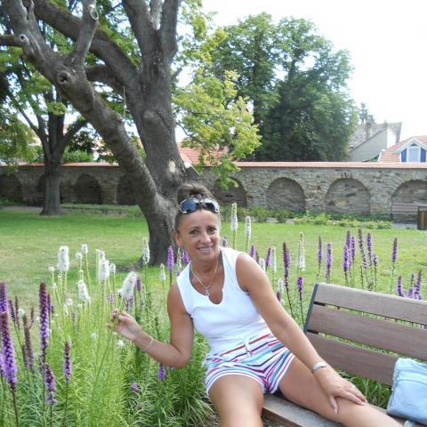Erzsébet, 55 éves társkereső nő - Körmend