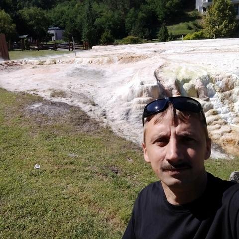 Attila, 45 éves társkereső férfi - Nyírgelse