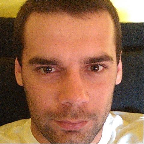 Norbi, 28 éves társkereső férfi - Galgahévíz