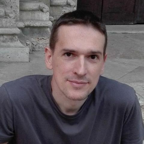 István, 41 éves társkereső férfi - Budapest