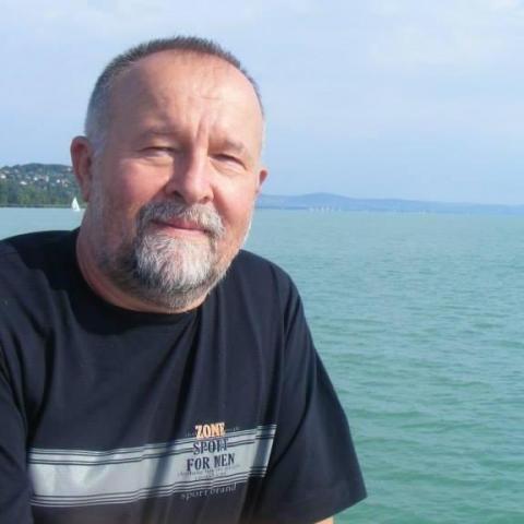 Zoltán, 64 éves társkereső férfi - Nábrád