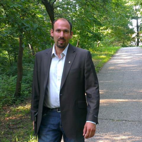 András, 39 éves társkereső férfi - Tatabánya