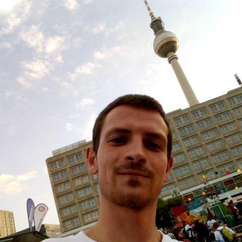 Krisztián, 24 éves társkereső férfi - Debrecen
