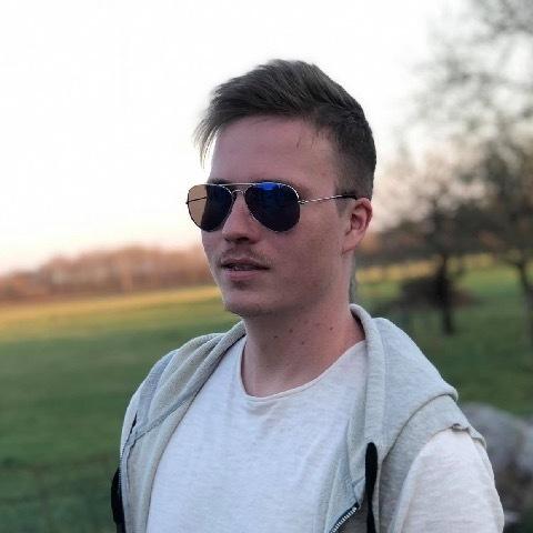 Dominik, 25 éves társkereső férfi - Iszkaszentgyörgy