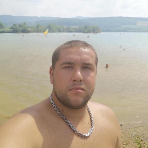 Richard, 27 éves társkereső férfi - Salgótarján