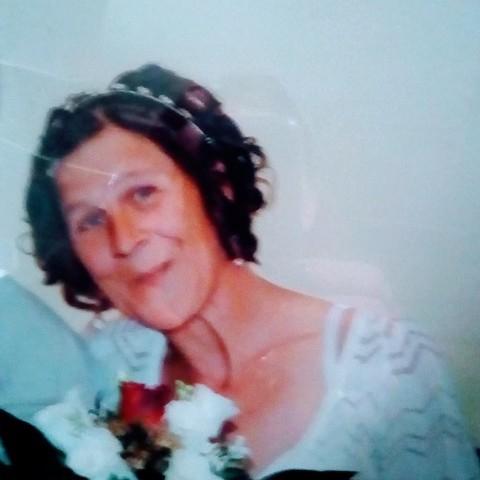 Icus, 51 éves társkereső nő - Kisújszállás